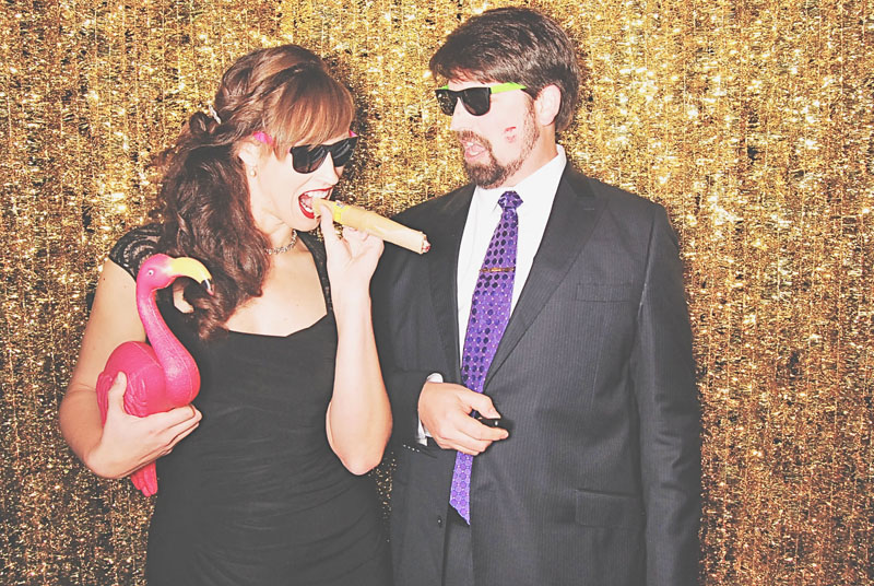 11-16-13 - King Plow Arts Center - Meghan Pauls Photo Booth - Robot Booth (5)