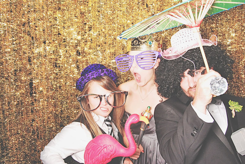 11-16-13 - King Plow Arts Center - Meghan Pauls Photo Booth - Robot Booth (8)