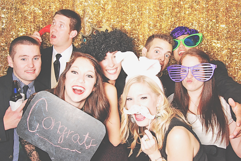 Academy of Medicine Photo Booth - Famous William Company286