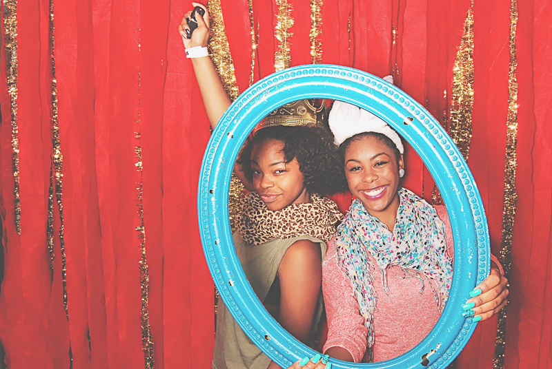 GSU Ballroom Photo Booth - Famous William Company123