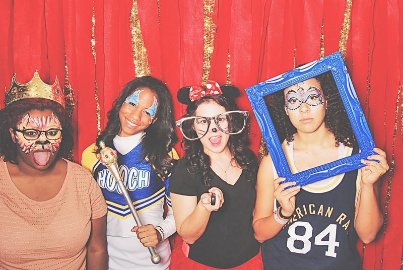 GSU Ballroom Photo Booth - Famous William Company705