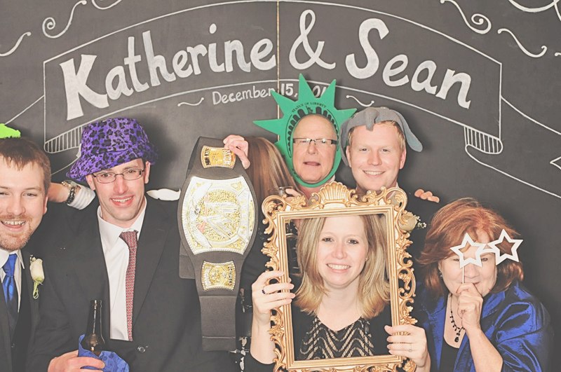 12-15-13 - The Wheeler House - Katherine and Sean's Wedding Photo Booth - Robot Booth (1266)