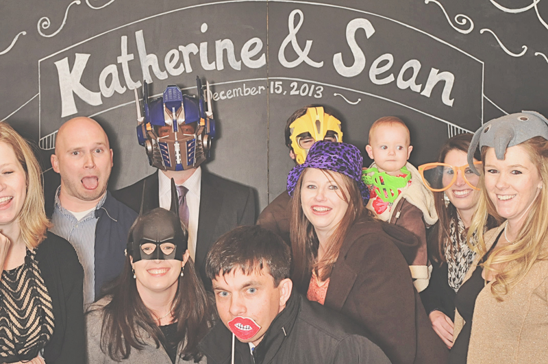 12-15-13 - The Wheeler House - Katherine and Sean's Wedding Photo Booth - Robot Booth (567)