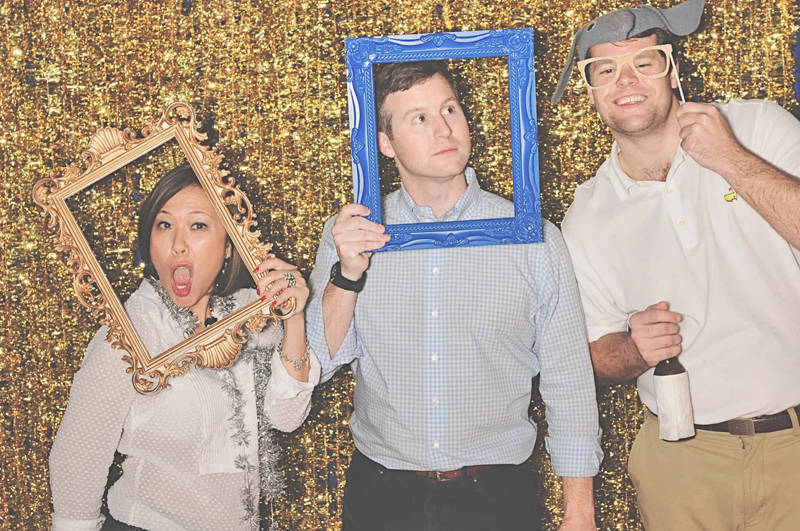 12-21-13 - Magnolia Hall, Peidmont Park - TowerPoint's Holiday Party 2013 Photo Booth - Robot Booth (483)