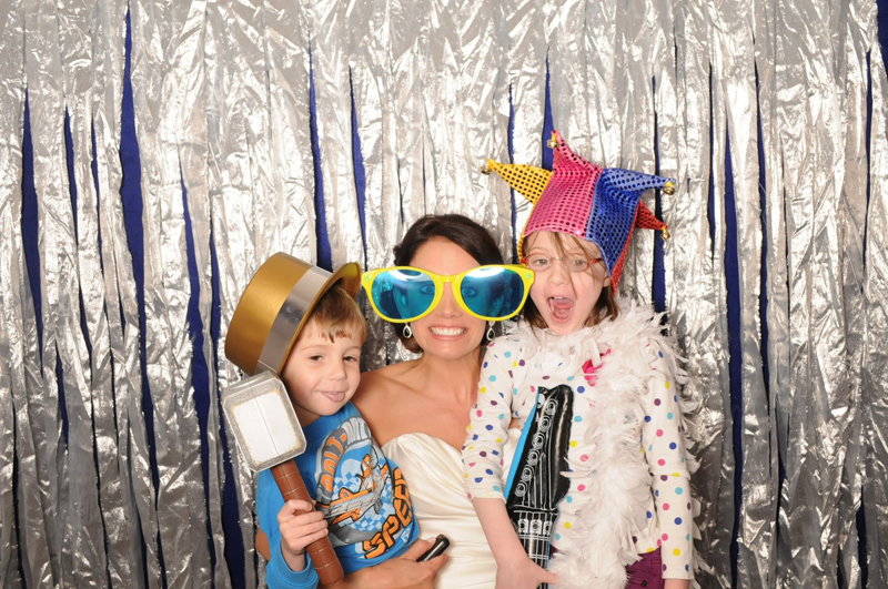Atlanta Callanwolde Fine Arts Center Ashlee & Bobby's Wedding RobotBooth PhotoBooth01