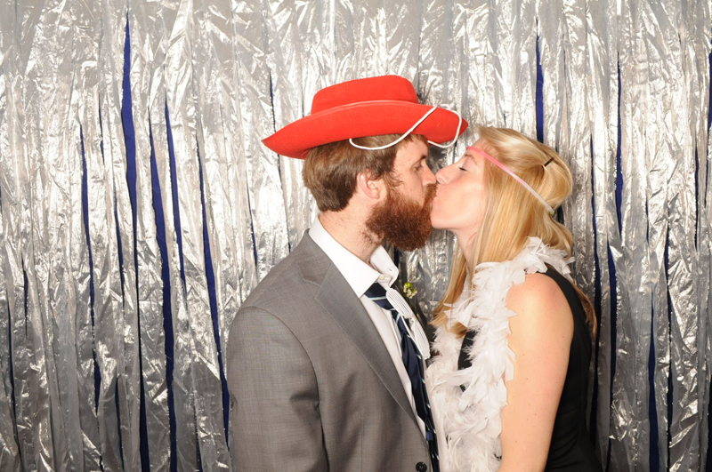 Atlanta Callanwolde Fine Arts Center Ashlee & Bobby's Wedding RobotBooth PhotoBooth10