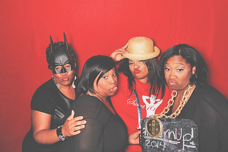 Atlanta JC Event Hall Photo Booth - Chyna's Sweet Sixteen - RobotBooth 011