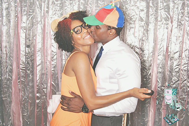 7-26-14 AR Atlanta The Westin PhotoBooth - Chinery-Eze Wedding - RobotBooth175-L