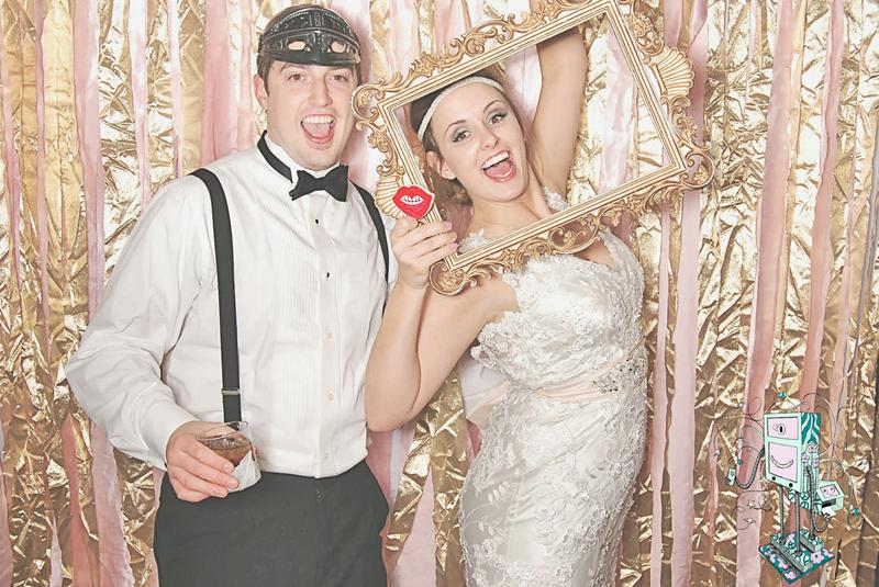 8-2-14 AR Atlanta Glendalough Manor PhotoBooth - Awesome Yost Wedding - RobotBooth435-XL