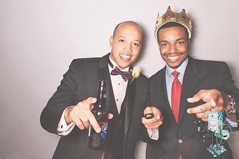 10-25-14 TB Atlanta La Mansion PhotoBooth - Dillard's Wedding - RobotBooth189-L