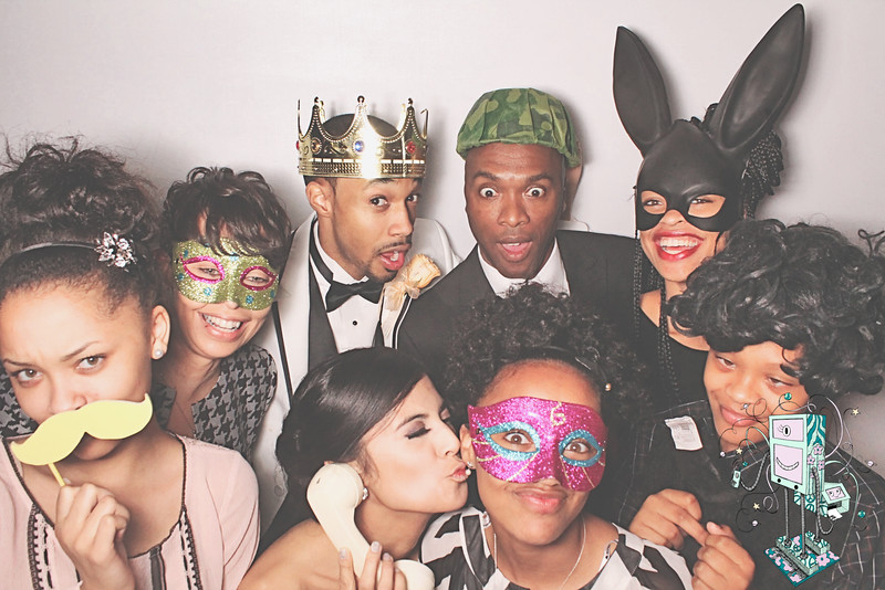 10-25-14 TB Atlanta La Mansion PhotoBooth - Dillard's Wedding - RobotBooth274-L
