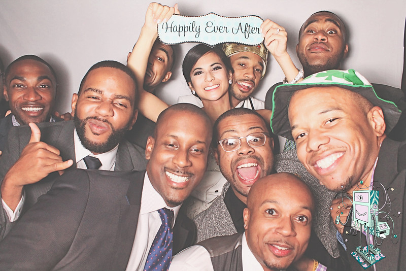 10-25-14 TB Atlanta La Mansion PhotoBooth - Dillard's Wedding - RobotBooth319-L