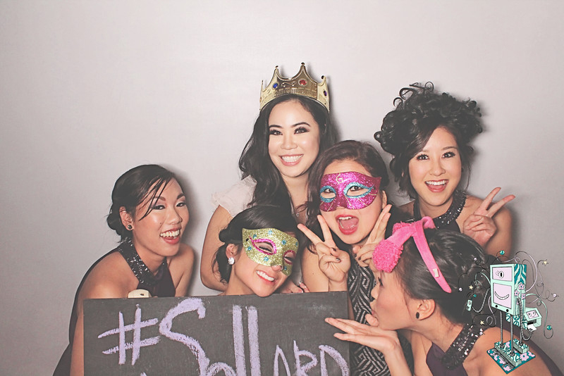 10-25-14 TB Atlanta La Mansion PhotoBooth - Dillard's Wedding - RobotBooth627-L