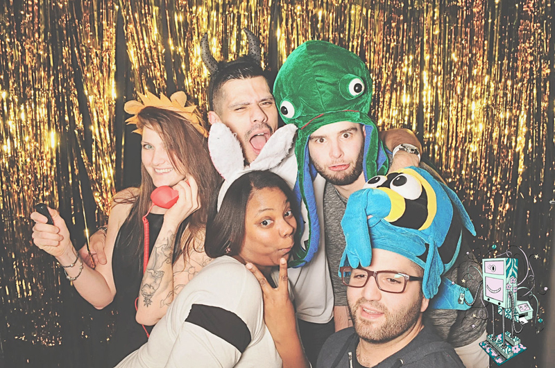 2-1-15 DD Atlanta Painted Pin PhotoBooth - Concentrics Restaurants Employee Party - RobotBooth1085-XL