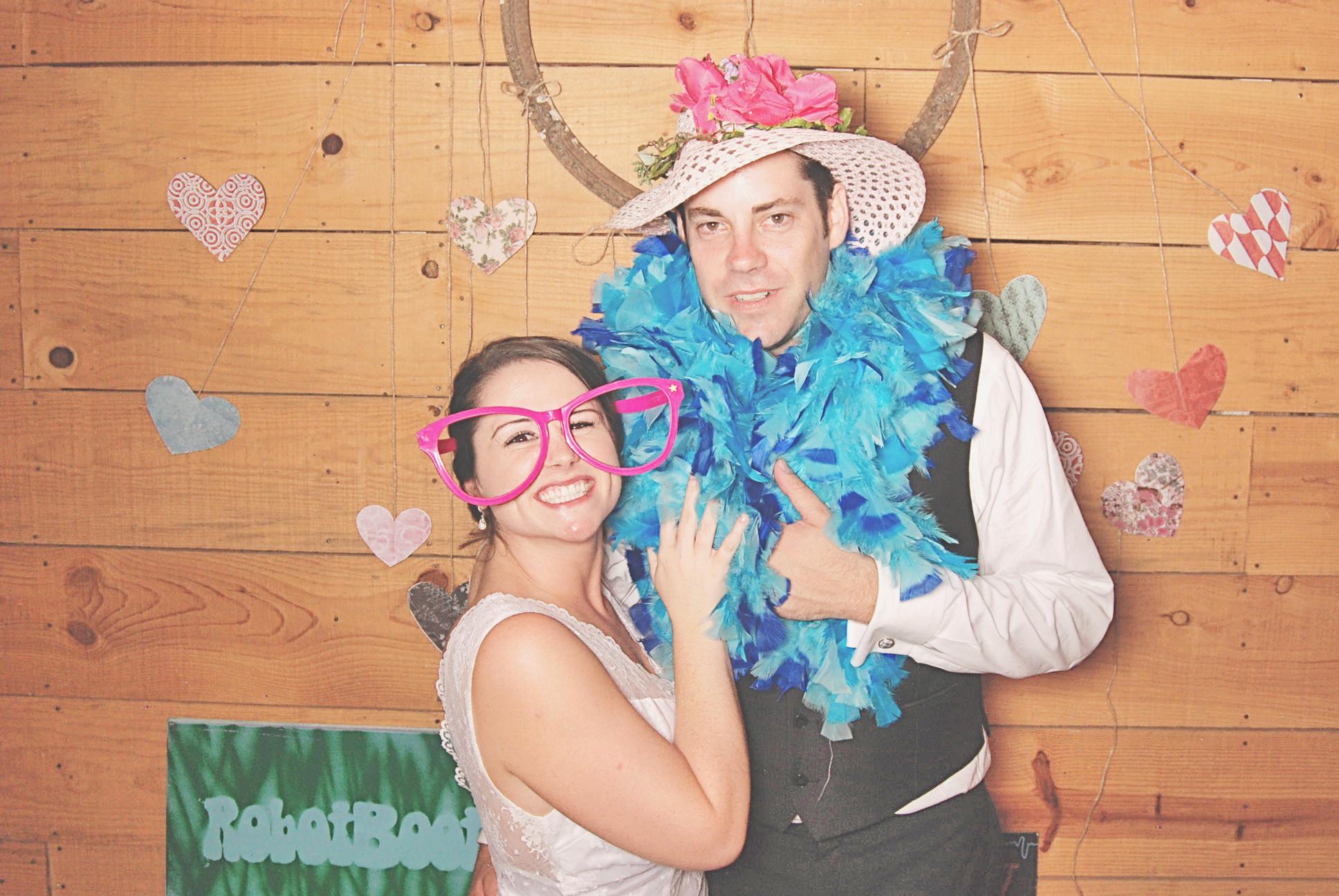 6-20-15 RC Atlanta Mountain Laurel Farm PhotoBooth - Ashley & Derek's Wedding - RobotBooth20150621_641