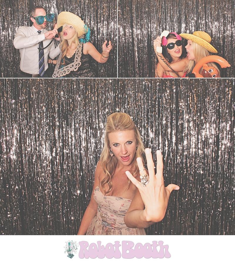 tlanta Villa Christina PhotoBooth - Meggan & Mark's Wedding - RobotBooth 2