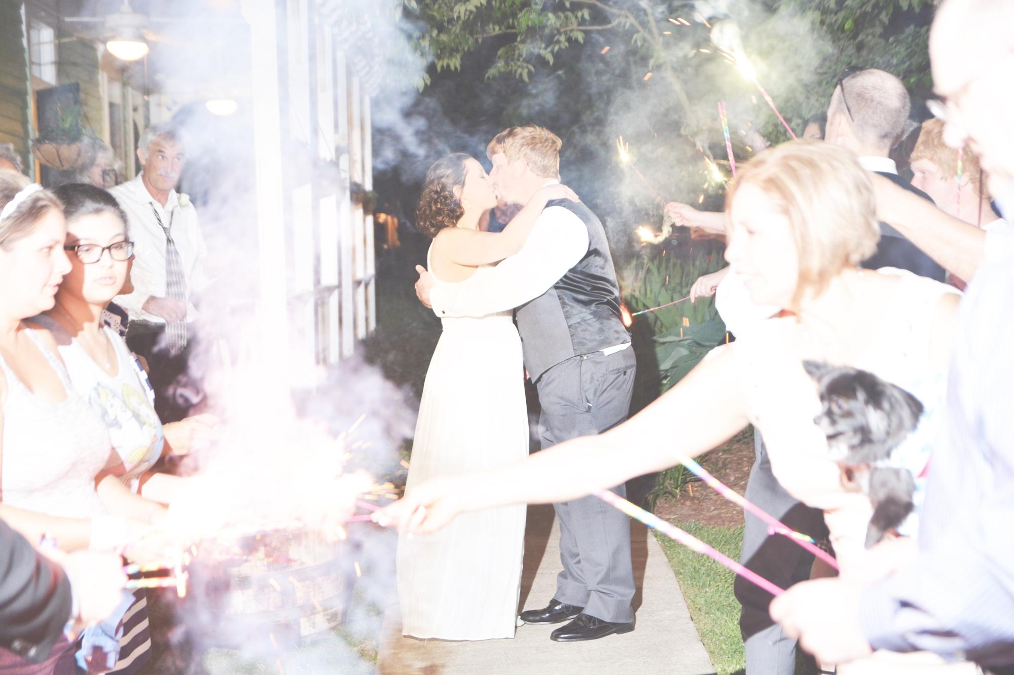 Wedding at the Brady Inn - RobotBooth + Six Heart Photography 15