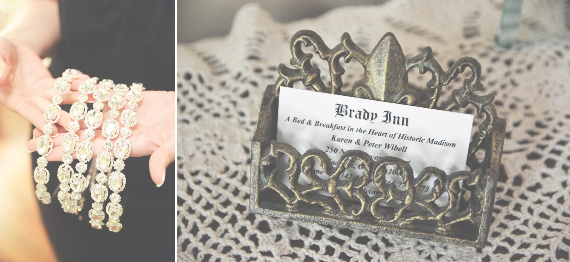 Wedding at the Brady Inn - RobotBooth + Six Heart Photography 6