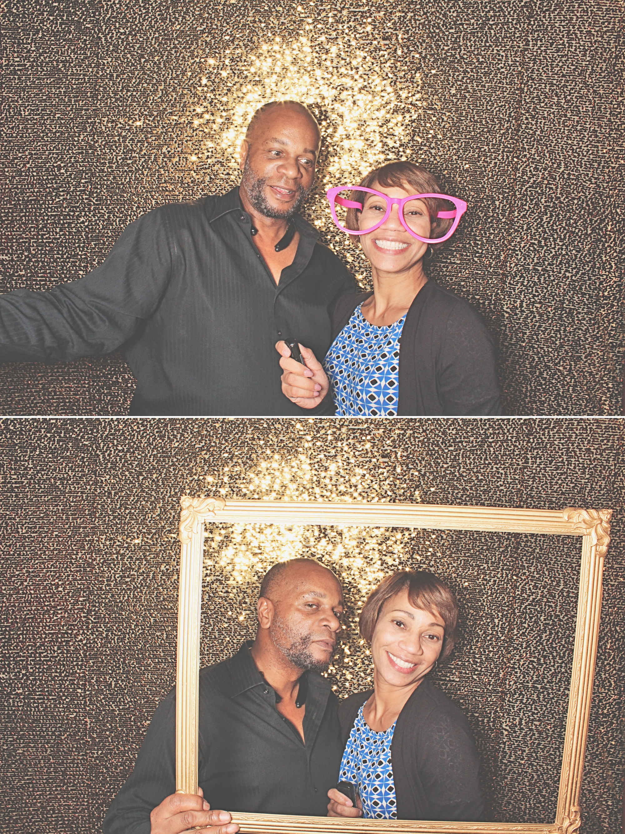 Atlanta Event Venue - The Warren City Club - RobotBooth PhotoBooth 10