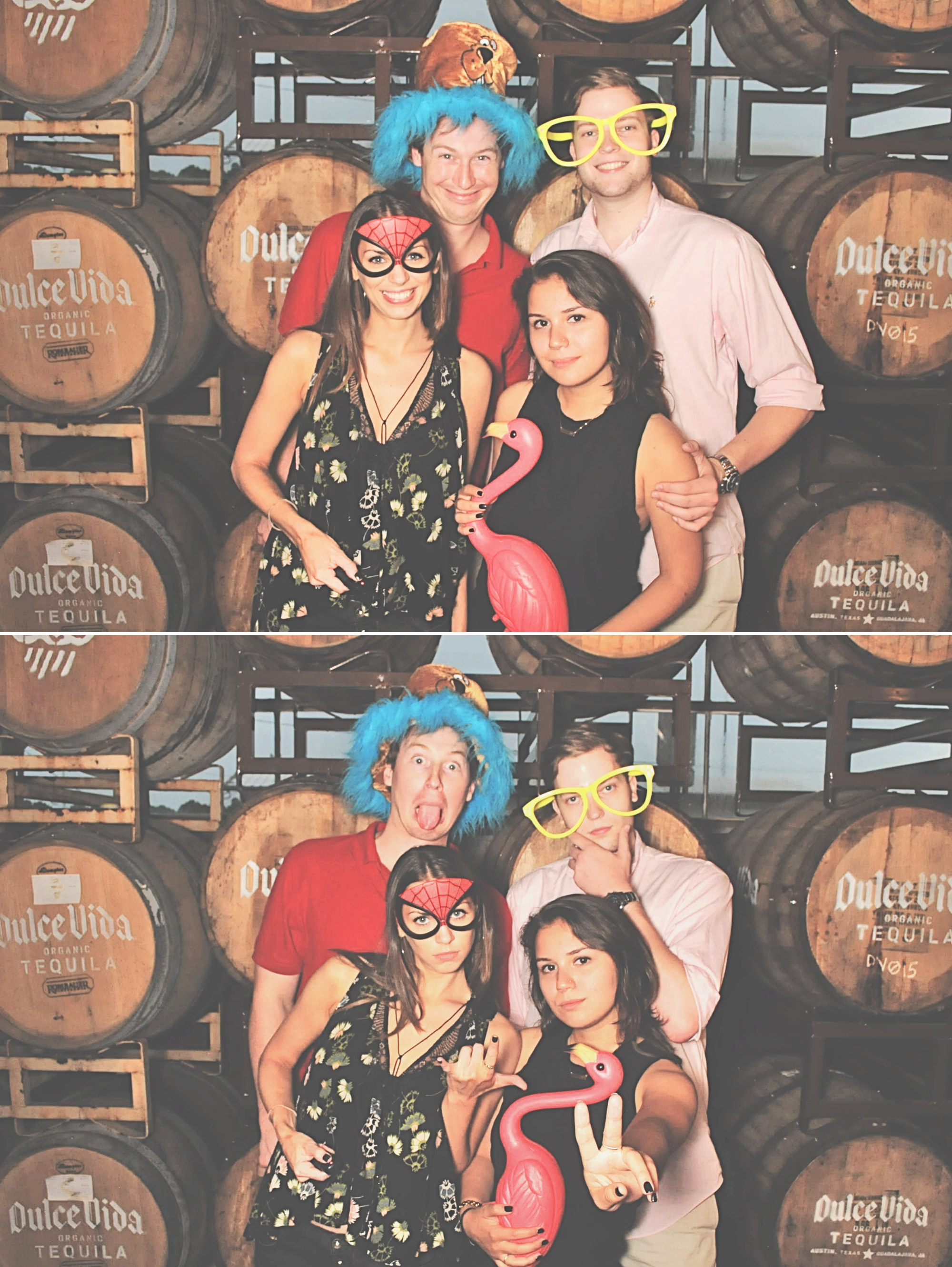 Atlanta Wild Heaven Craft Beers Brewery PhotoBooth - 10-Year Anniversary - RobotBooth 1