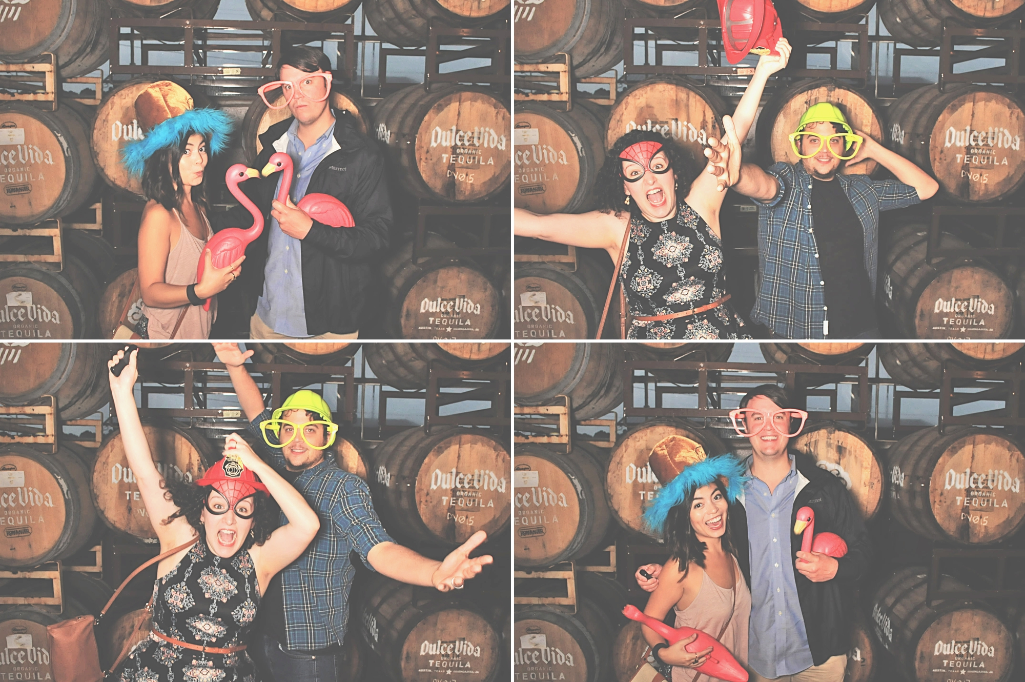 Atlanta Wild Heaven Craft Beers Brewery PhotoBooth - 10-Year Anniversary - RobotBooth 4