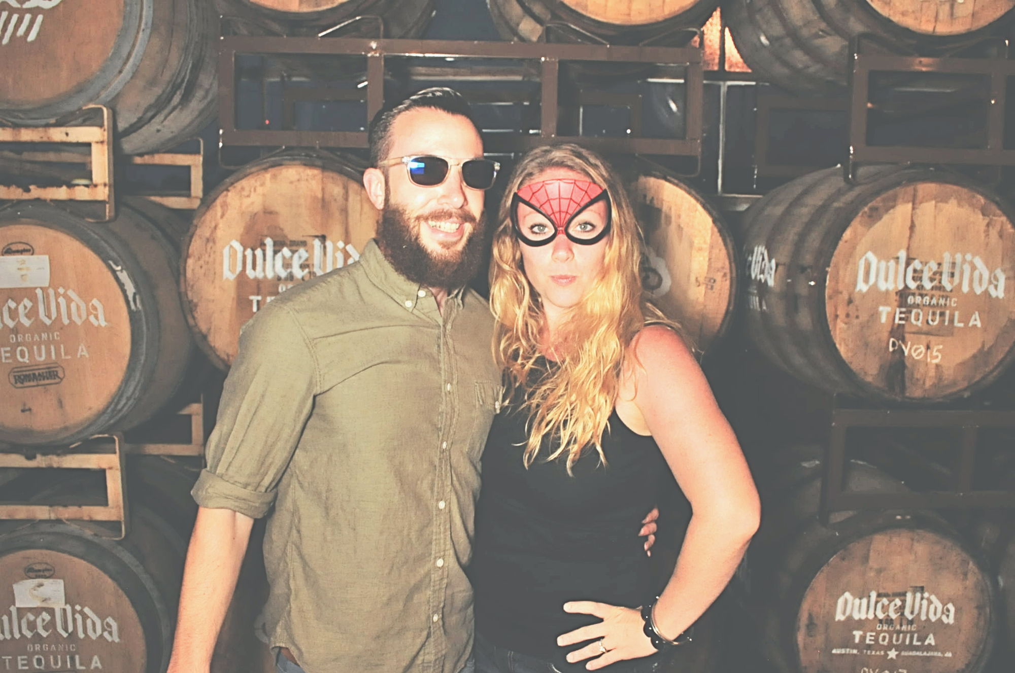Atlanta Wild Heaven Craft Beers Brewery PhotoBooth - 10-Year Anniversary - RobotBooth 7