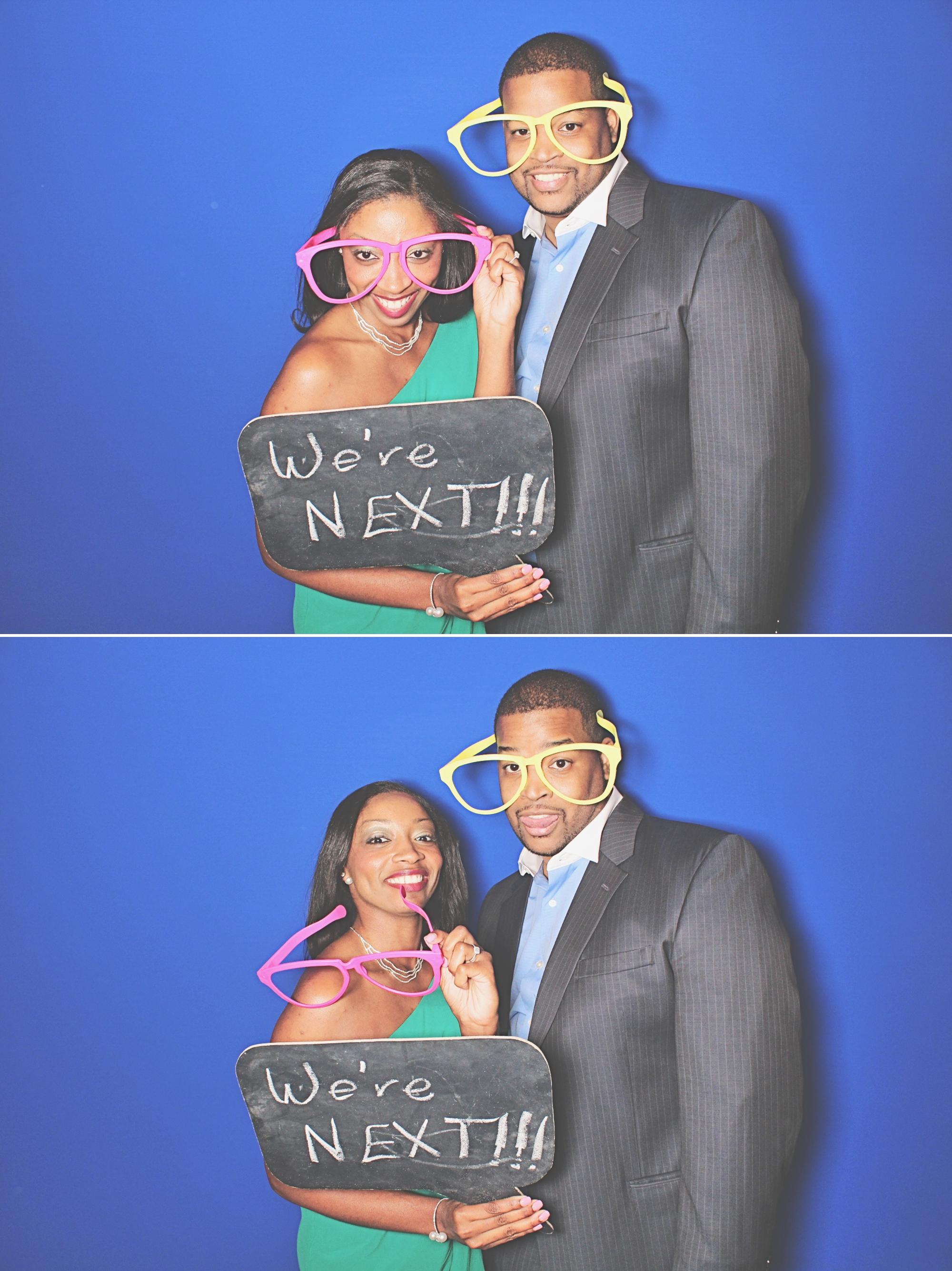 Wedding PhotoBooth - Athens Hotel Indigo - RobotBooth 8