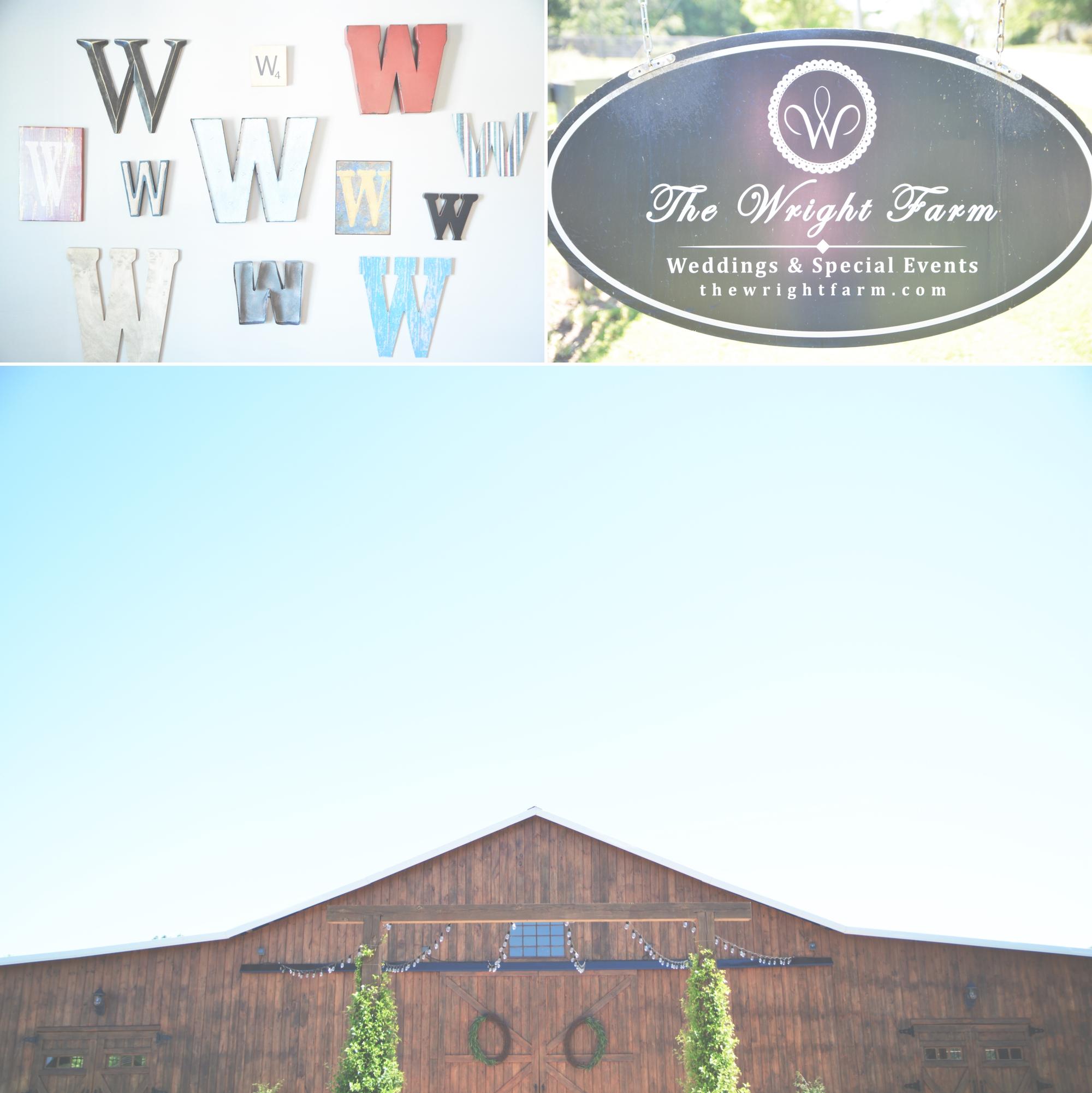 Wedding PhotoBooth - The Wright Farm - RobotBooth 24