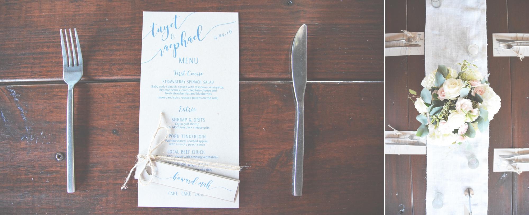 Wedding PhotoBooth - The Wright Farm - RobotBooth 3