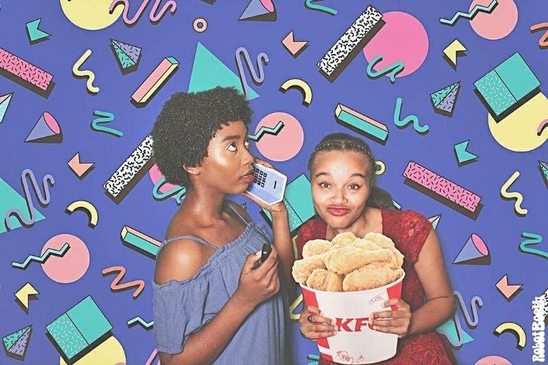 img_20180514_122201_961-21652271754 Atlanta Photo Booth Rental - GSU Dancing Through The Decades - Robot Booth