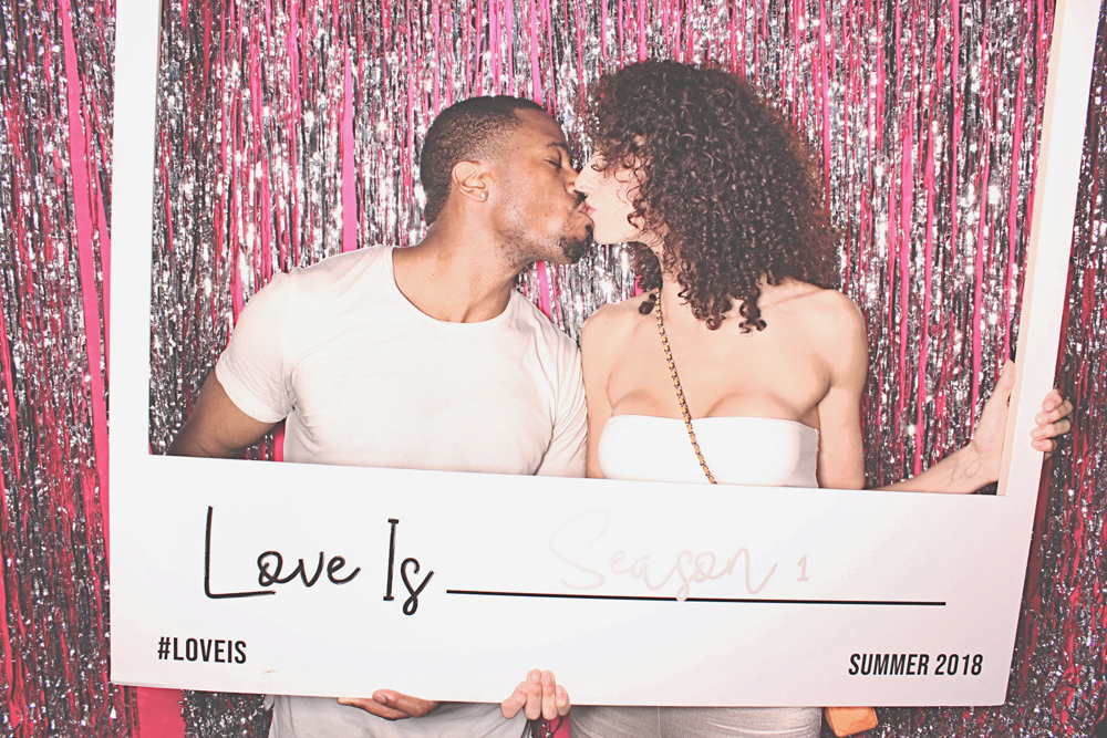 5-19-18-JC-Atlanta-Little-Trouble-Photo-Booth-Love-Party-Wrap-Party-Robot-Booth20180519425 Love Is Wrap Party - Oprah Winfrey Network - Atlanta Photo Booth Rental - Robot Booth